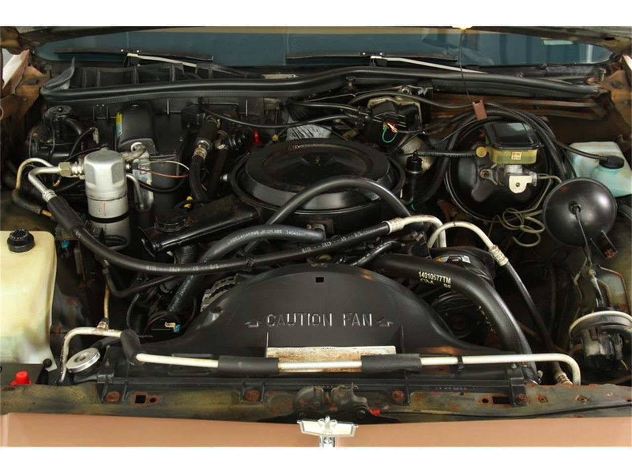 1988 Chevrolet Caprice (CC-1231015) for sale in Elyria, Ohio
