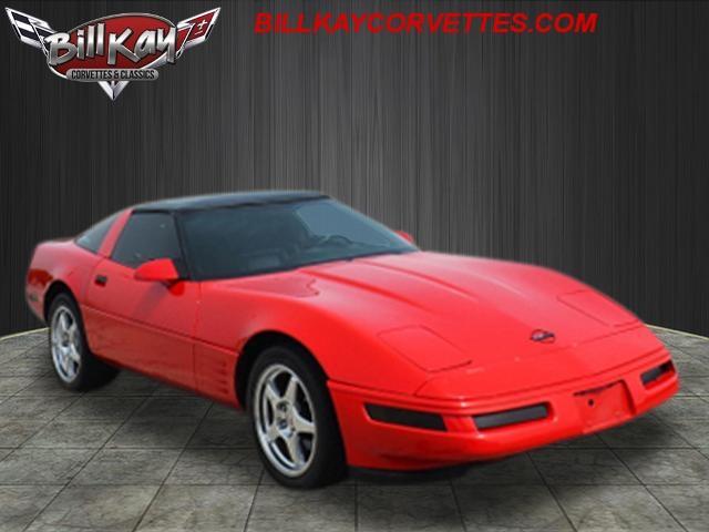 1992 Chevrolet Corvette (CC-1231025) for sale in Downers Grove, Illinois