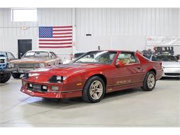 1987 Chevrolet Camaro (CC-1230104) for sale in Kentwood, Michigan
