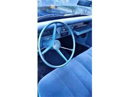 1967 Chevrolet Nova (CC-1231051) for sale in Cadillac, Michigan