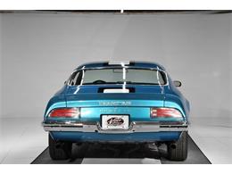 1970 Pontiac Firebird Trans Am (CC-1230106) for sale in Volo, Illinois