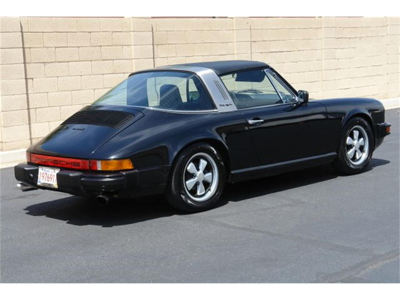 1976 Porsche 911S (CC-1231064) for sale in Phoenix, Arizona