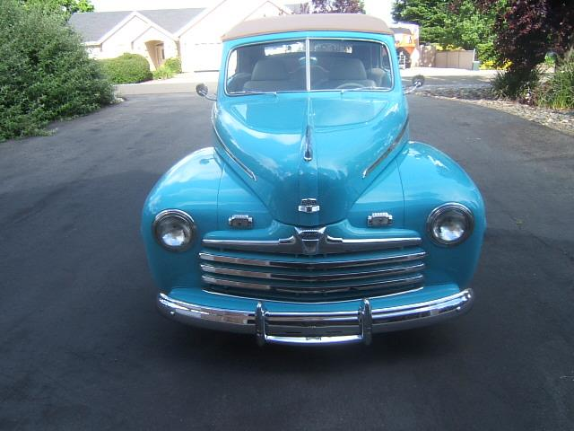 1946 Ford Super Deluxe (CC-1231098) for sale in Anderson, California