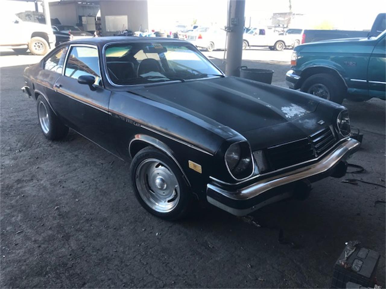 1975 Chevrolet Vega (CC-1231115) for sale in Phoenix, Arizona