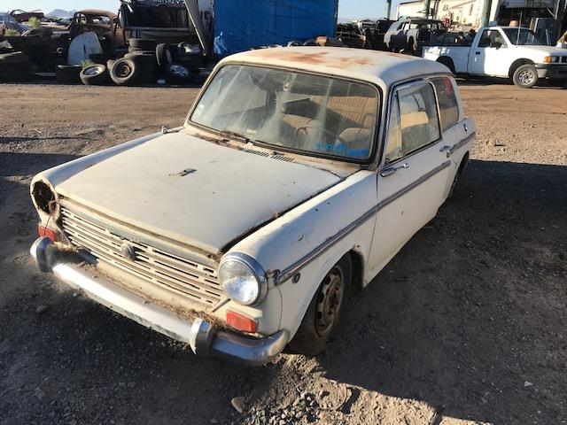 1968 Austin Antique (CC-1231116) for sale in Phoenix, Arizona