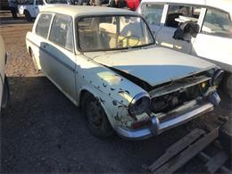 1968 Austin Mini (CC-1231117) for sale in Phoenix, Arizona