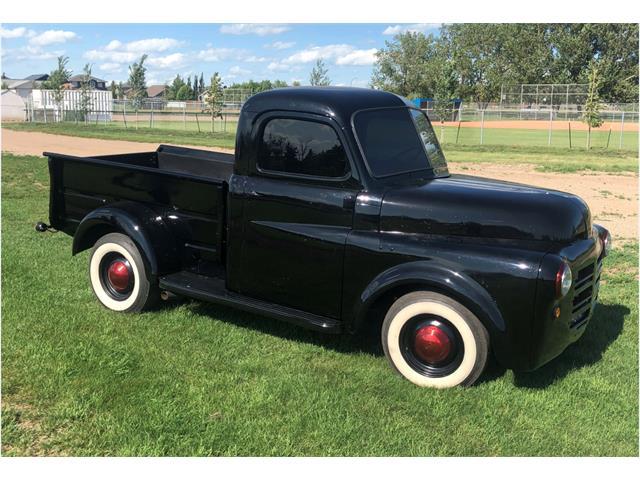 1948 Fargo Pickup (CC-1231119) for sale in Estevan, Saskatchewan