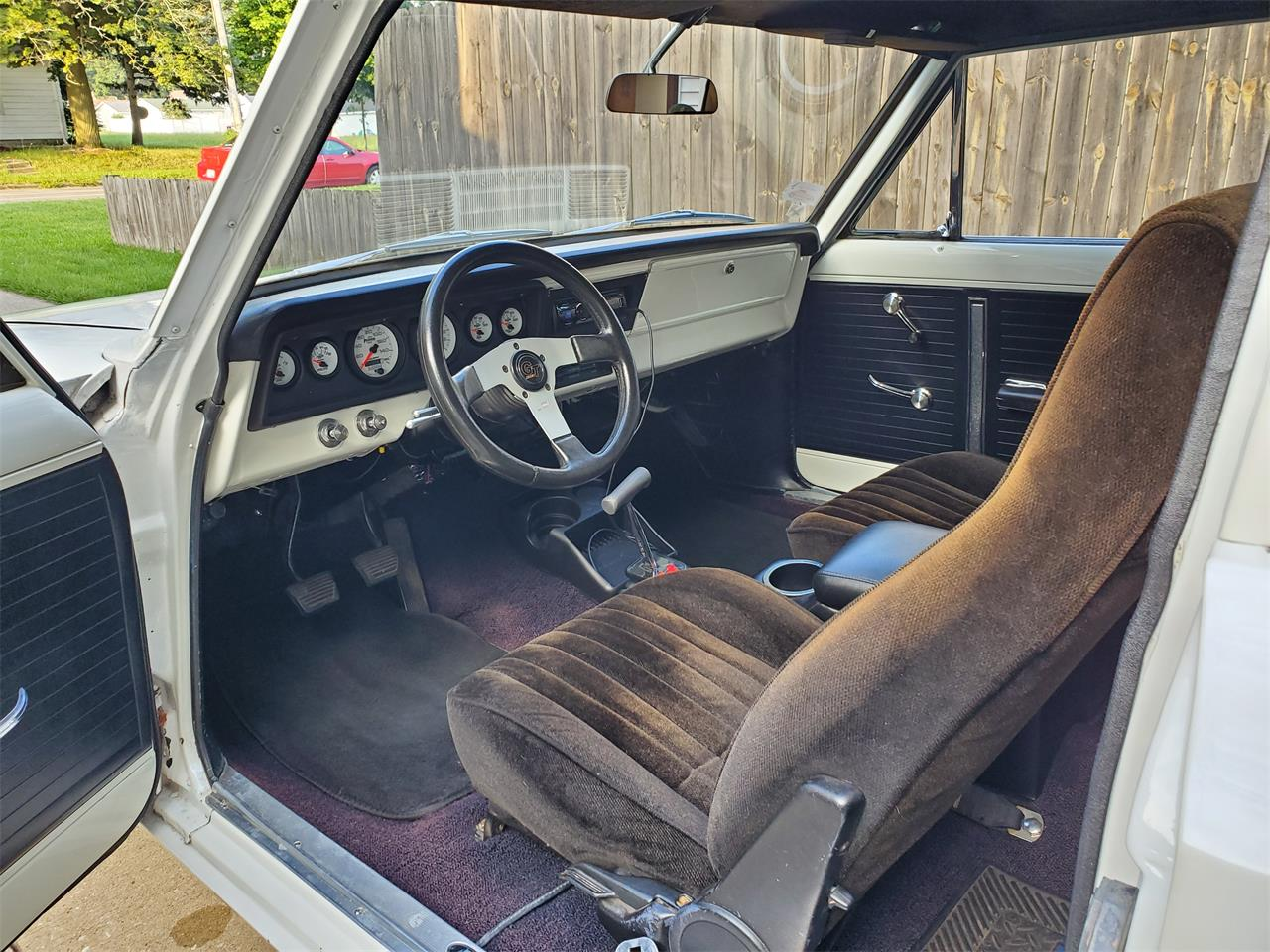 1966 Chevrolet Chevy II (CC-1231122) for sale in Wyoming , Michigan