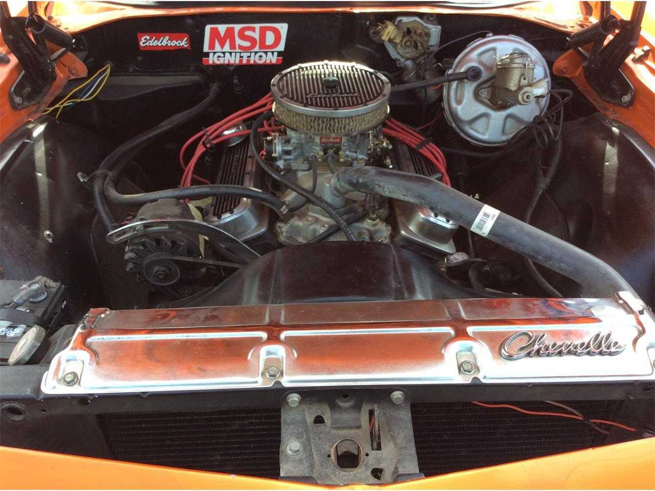 1968 Chevrolet Chevelle SS (CC-1231123) for sale in Corpus christi, Texas