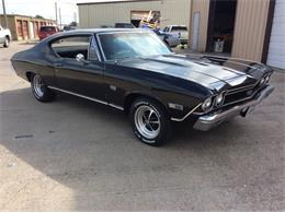 1968 Chevrolet Chevelle SS (CC-1231124) for sale in Corpus christi, Texas