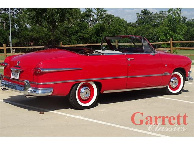 1951 Ford Custom Deluxe (CC-1231125) for sale in Lewisville, TEXAS (TX)