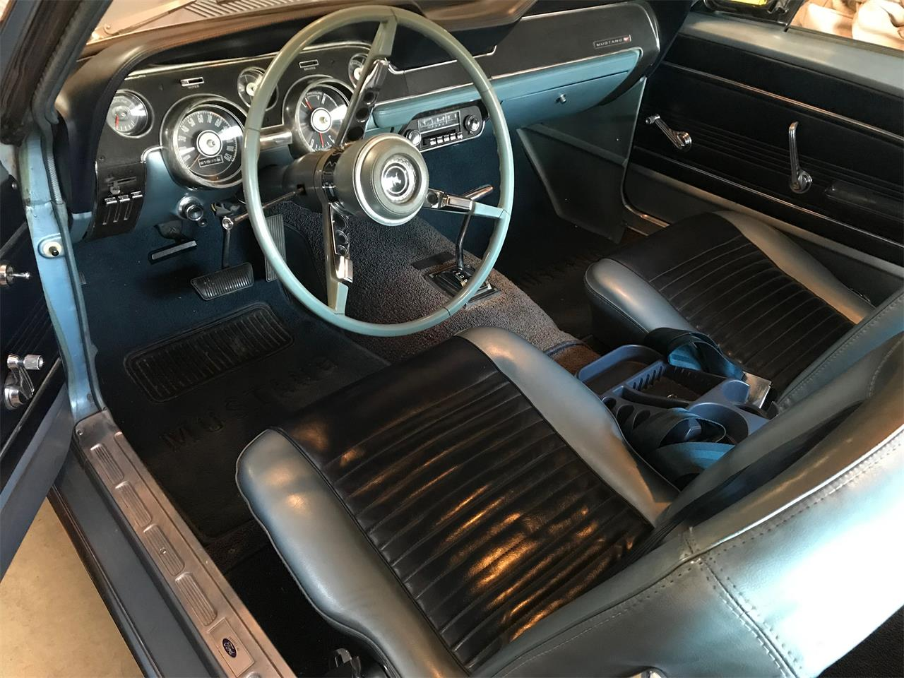 1967 Ford Mustang (CC-1231128) for sale in Bozeman, Montana
