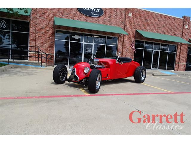 1927 Ford Model T (CC-1231131) for sale in Lewisville, TEXAS (TX)