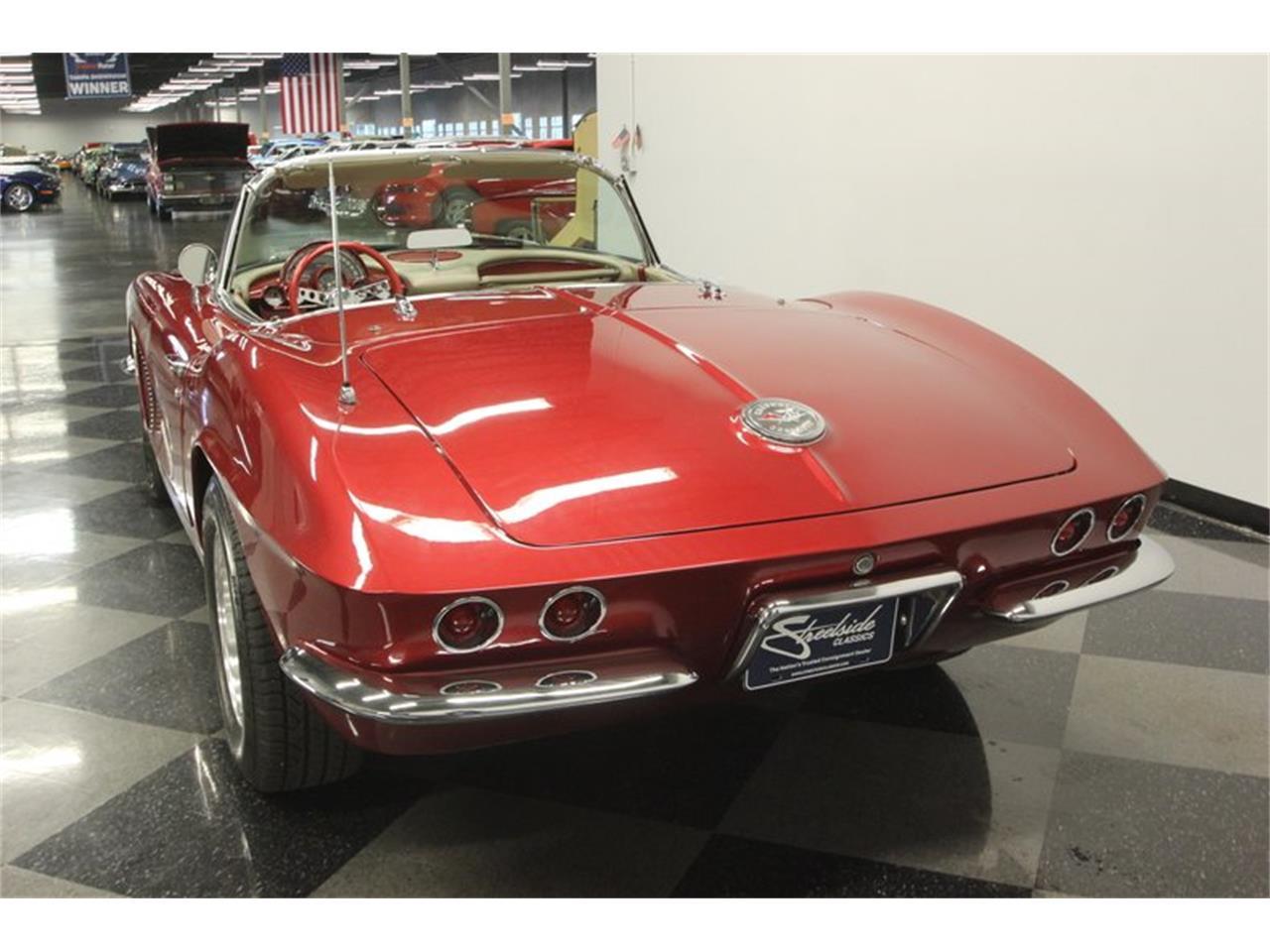 1962 Chevrolet Corvette (CC-1231142) for sale in Lutz, Florida