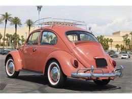1967 Volkswagen Beetle (CC-1231149) for sale in Uncasville, Connecticut