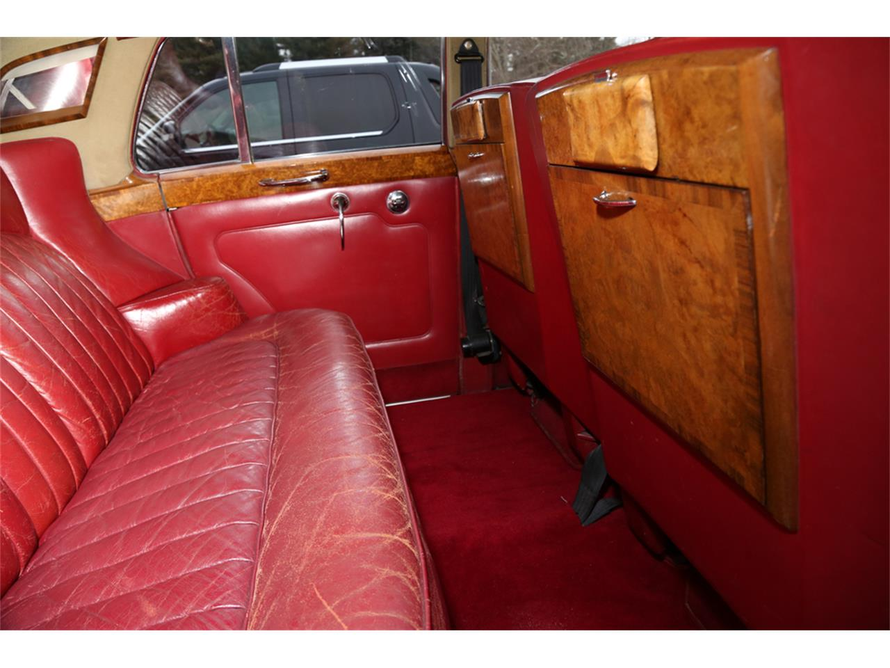 1963 Bentley S3 (CC-1231150) for sale in Uncasville, Connecticut