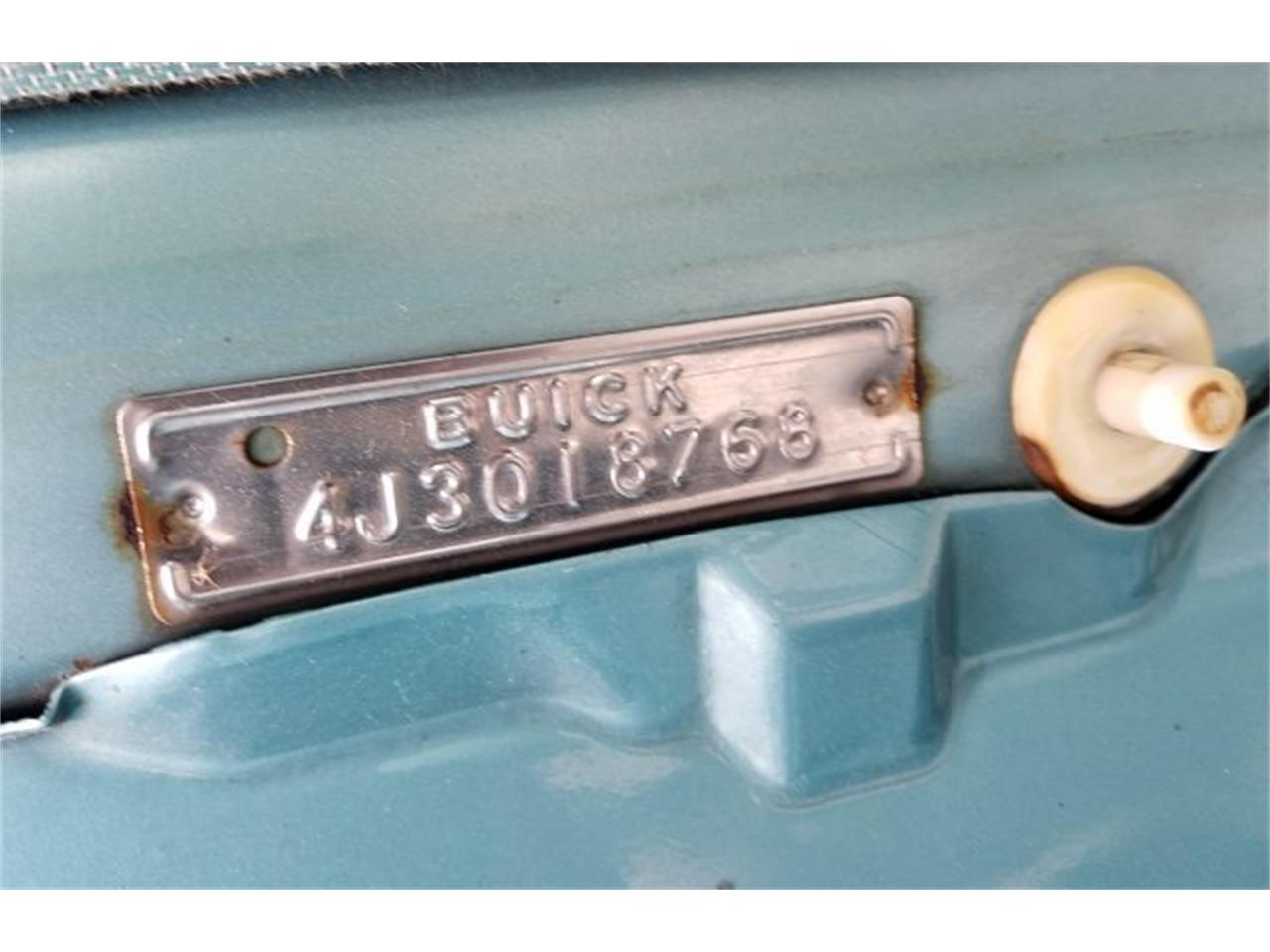 1963 Buick LeSabre (CC-1231162) for sale in Hanover, Massachusetts