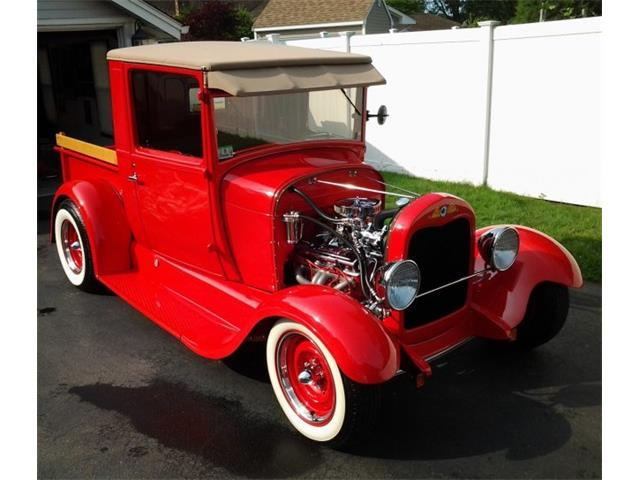 1928 Ford Model A (CC-1231163) for sale in Hanover, Massachusetts