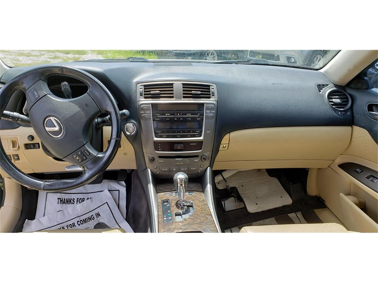 2008 Lexus IS250 (CC-1231166) for sale in Orlando, Florida