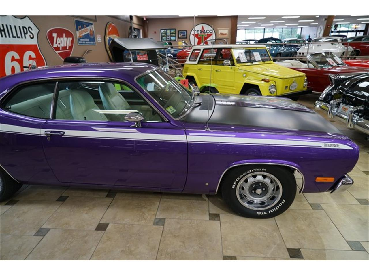 1972 Plymouth Duster (CC-1231178) for sale in Venice, Florida