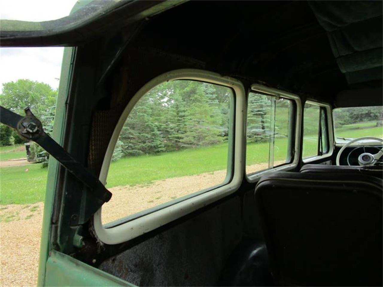 1950 Willys Jeep (CC-1231185) for sale in Stanley, Wisconsin