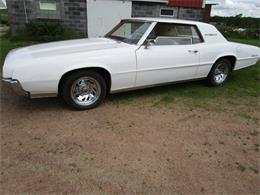 1967 Ford Thunderbird (CC-1231188) for sale in Stanley, Wisconsin