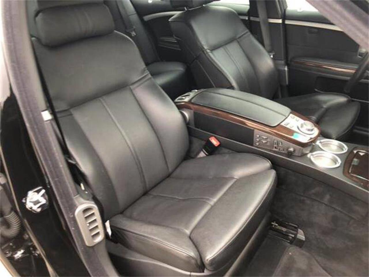 2006 BMW 7 Series (CC-1231206) for sale in Brea, California