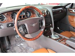 2013 Bentley Continental Flying Spur (CC-1231208) for sale in Sherman Oaks, California