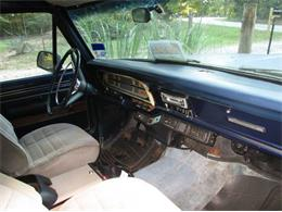 1969 Ford F100 (CC-1231238) for sale in Cadillac, Michigan