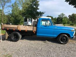 1977 Ford F350 (CC-1231260) for sale in Cadillac, Michigan