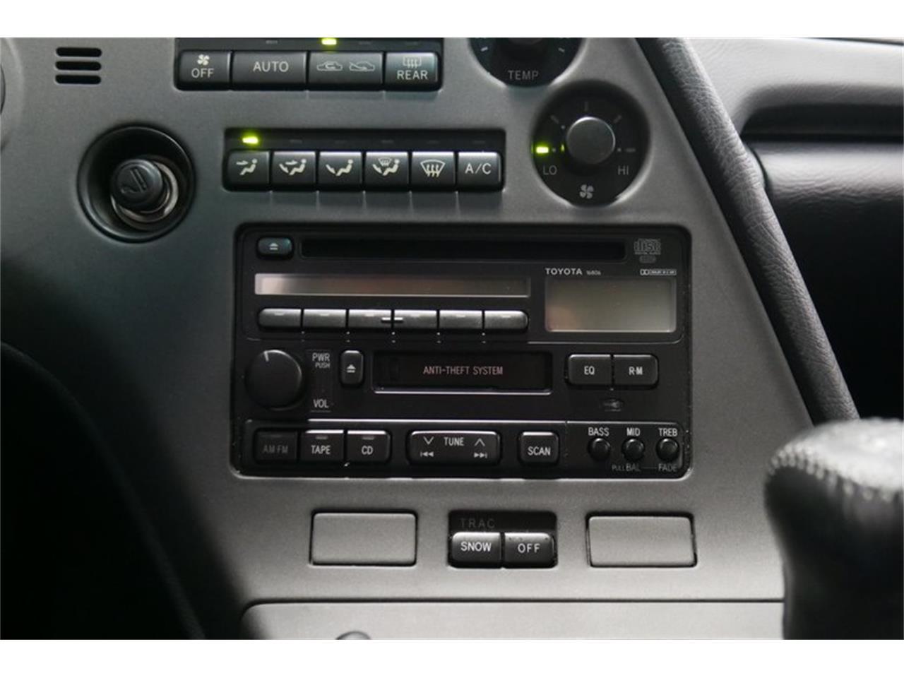 1997 Toyota Supra (CC-1230127) for sale in Lavergne, Tennessee