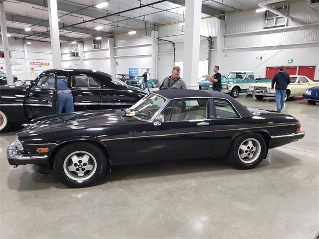 1988 Jaguar XJSC (CC-1231294) for sale in Calgary, Canada