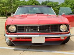 1968 Chevrolet Camaro RS (CC-1231297) for sale in Waterloo, Iowa