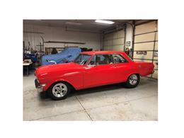 1963 Chevrolet Chevy II Nova (CC-1231301) for sale in Telford, Pennsylvania