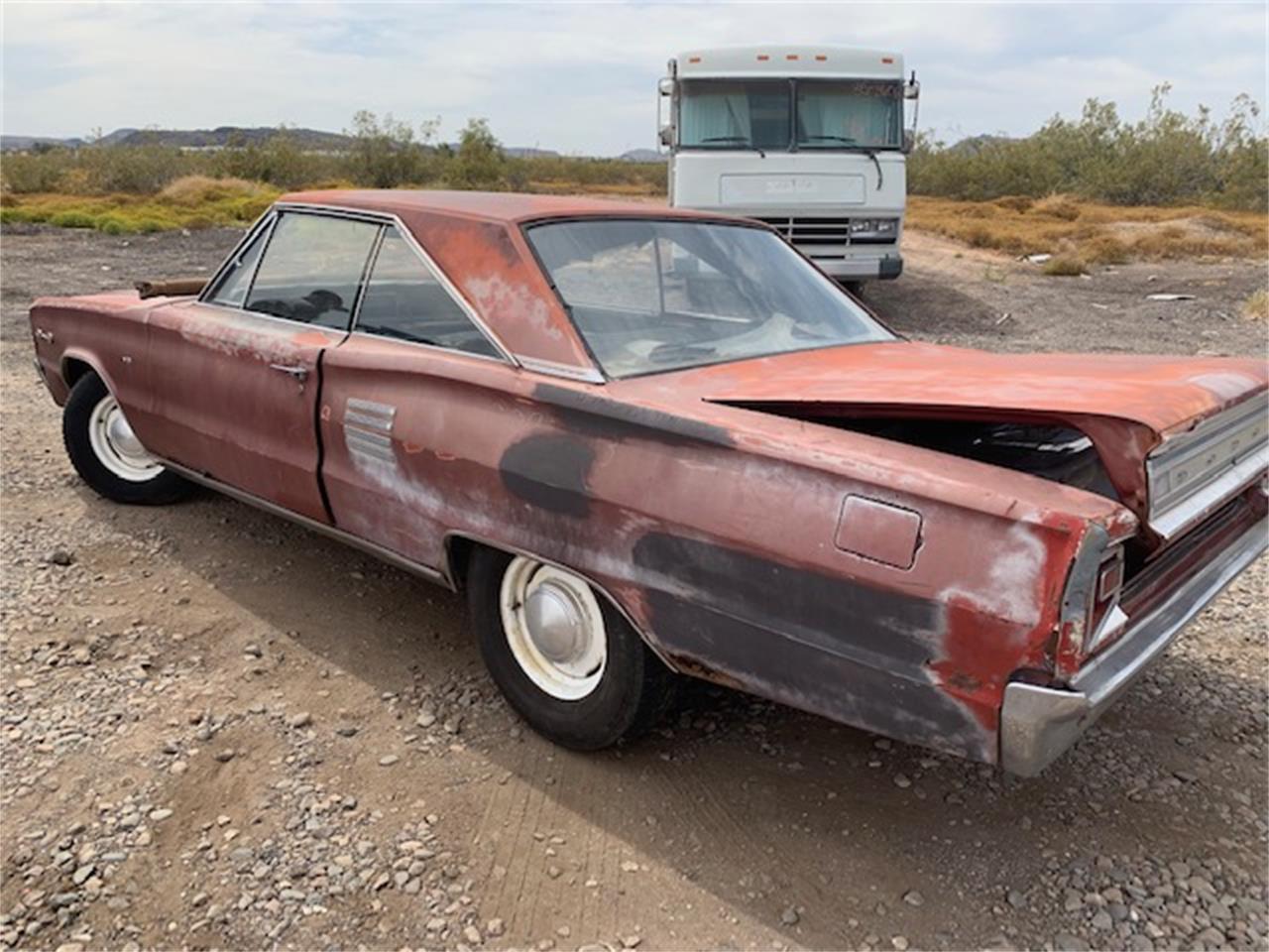 1966 Dodge Coronet (CC-1231307) for sale in Phoenix, Arizona