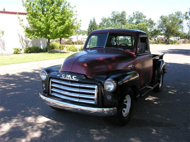 1950 GMC 100 (CC-1231314) for sale in Anderson, California