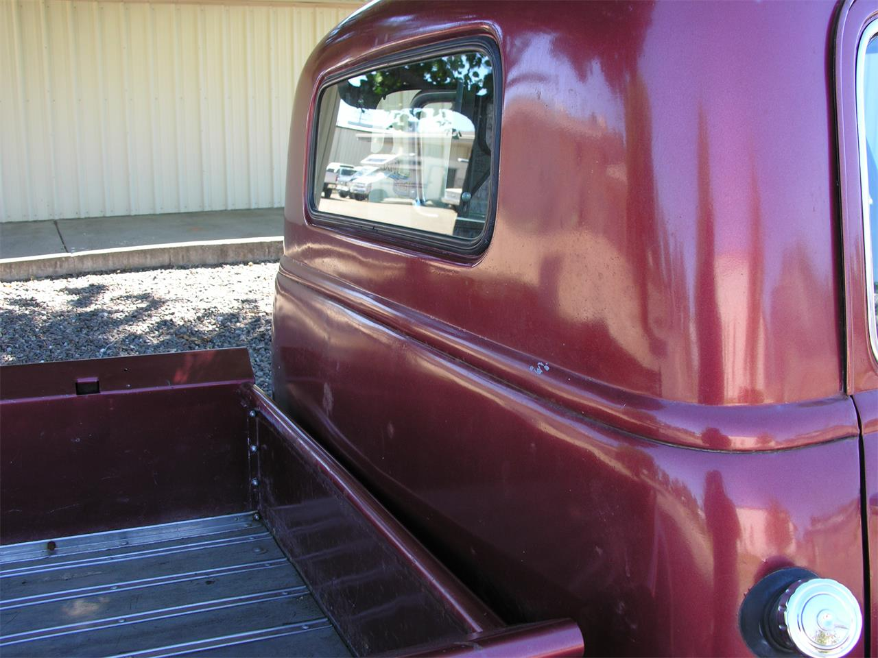 1950 GMC 100 (CC-1231314) for sale in Anderson, California