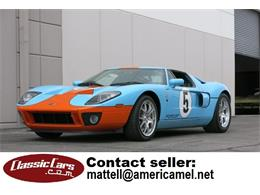 2006 Ford GT (CC-1231314) for sale in Anderson, California