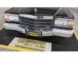 1991 Cadillac Fleetwood (CC-1230133) for sale in Mankato, Minnesota