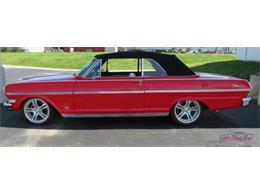 1963 Chevrolet Nova (CC-1231338) for sale in Hiram, Georgia