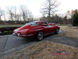 1963 Chevrolet Corvette (CC-1231339) for sale in Hiram, Georgia