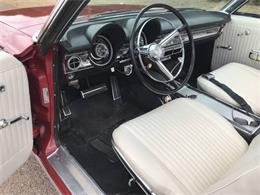 1966 Dodge Polara (CC-1230134) for sale in Cadillac, Michigan