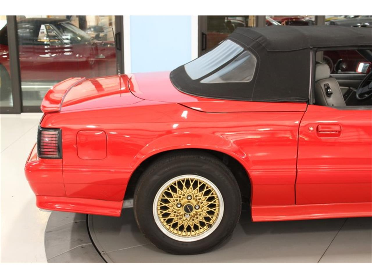 1987 Ford Mustang (CC-1231340) for sale in Palmetto, Florida