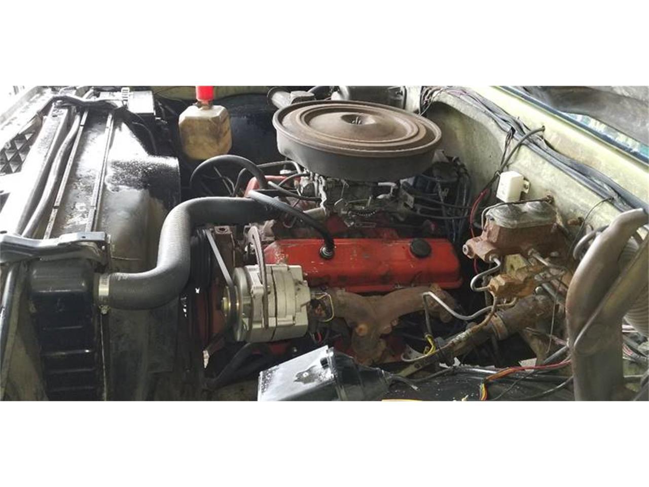 1972 Chevrolet C/K 10 (CC-1231342) for sale in Redmond, Oregon