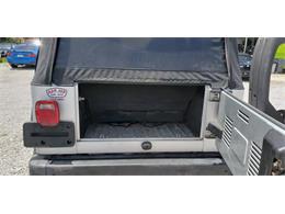 2005 Jeep Wrangler (CC-1231347) for sale in Orlando, Florida