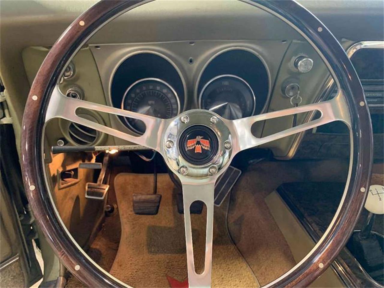 1968 Pontiac Firebird (CC-1231348) for sale in Redmond, Oregon