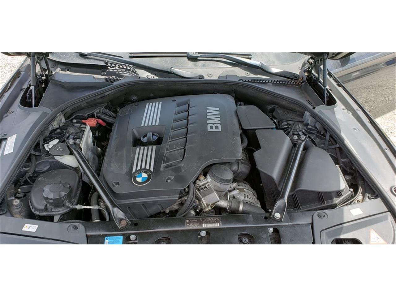 2011 BMW 5 Series (CC-1231351) for sale in Orlando, Florida