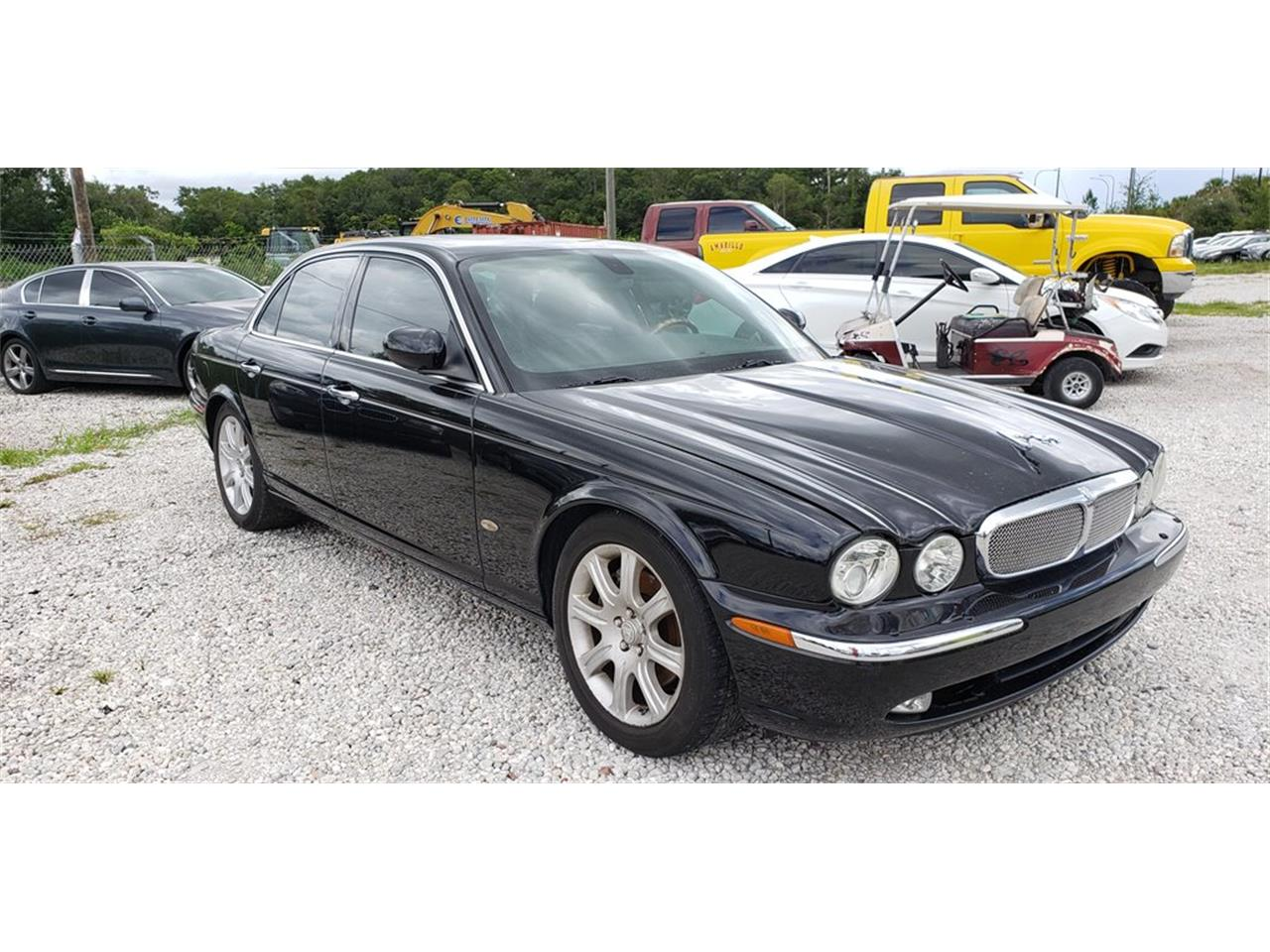 2006 Jaguar XJ (CC-1231355) for sale in Orlando, Florida