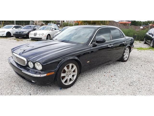 2006 Jaguar XJ (CC-1231355) for sale in Orlando, Florida