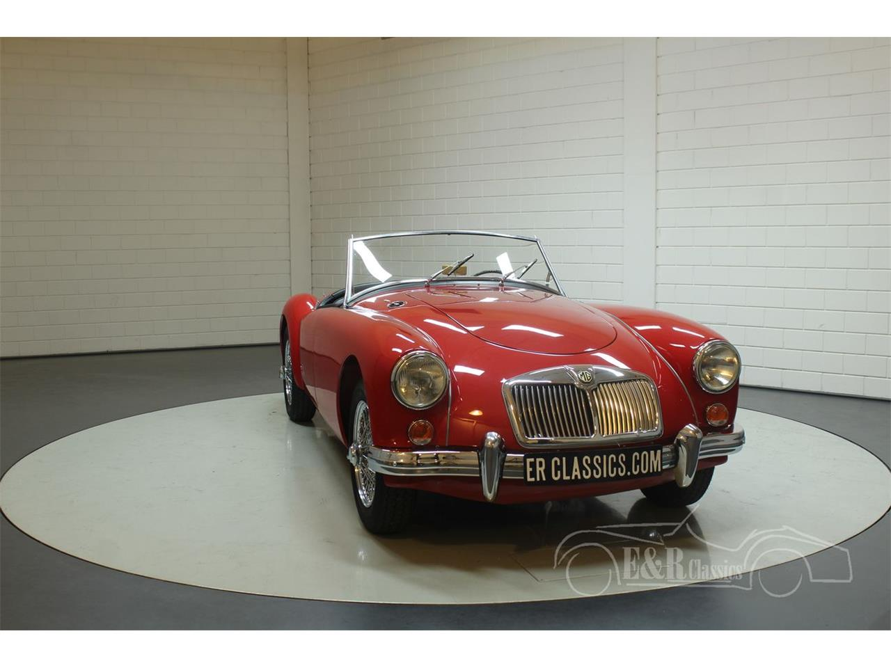 1959 MG MGA (CC-1230136) for sale in Waalwijk, noord brabant